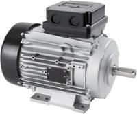 ATB Low Voltage IEC Motors
