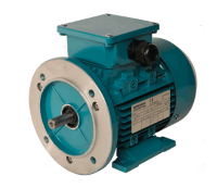 Brook Crompton Series 10 Aluminum Electric Motor