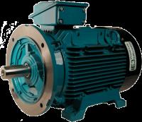 Brook Crompton W Cast Iron Electric Motor