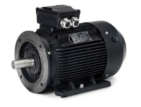 Hoyer IE2 Marine Electric Motors