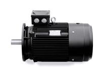 Hoyer IE3 Electric Motors