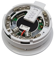Apollo Integrated Base Sounder with Isolator (45681-277RUS)