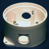 Autronica BWP-100/25 Conduit Box