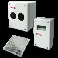 Nittan EV-Firebeam+ Beam Detector