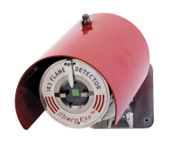 Crowcon 40/40I Triple IR (IR3) Flame Detector