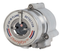 Crowcon 40/40L-LB UV/IR Flame Detector
