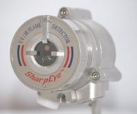 Crowcon 40/40L4-L4B UV/IR Flame Detector