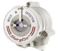Crowcon 40/40M Multi IR Flame Detector