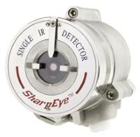 Crowcon 40/40R - Single IR Flame Detector