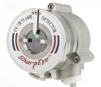 Crowcon 40/40U-UB - UV Flame Detector