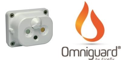 Firefly Omniguard Flame Detectors
