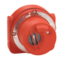 General Monitors FL3100H-H2 UV/IR Flame Detector for Hydrogen Applications