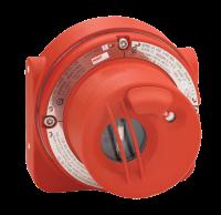 General Monitors FL3100H UV/IR Flame Detector