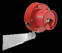 General Monitors FL4000H Multi-spectrum IR Flame Detector