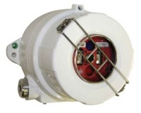 Honeywell SS4-A Flame Detector