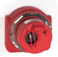 MSA FlameGard 5 UV/IR-H2 Flame Detector