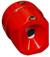 SST F110 Ultraviolet Flame Detector & Controller