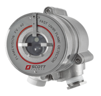 Scott Safety Flame Detectors