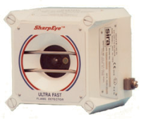 Spectrex 20/20F Fast UV/IR Flame Detector