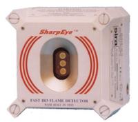 Spectrex 20/20FI Fast IR3 Flame Detector