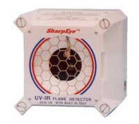 Spectrex 20/20L (LB) UV/IR Flame Detector