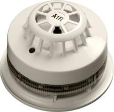 Apollo Heat Detectors