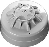 Apollo Orbis A1R Heat Detector with Flashing LED (ORB-HT-11013-APO)