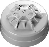 Apollo Orbis CS Heat Detector with Flashing LED (ORB-HT-11018-APO)
