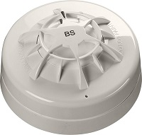 Apollo Orbis Marine BS Heat Detector with Flashing LED (ORB-HT-41016-MAR)