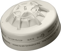 Apollo Orbis I.S. A2S Heat Detector with Flashing LED (ORB-HT-51148-RUS)
