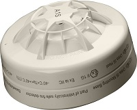 Apollo Orbis I.S. A1S Heat Detector with Flashing LED (ORB-HT-51158-APO)