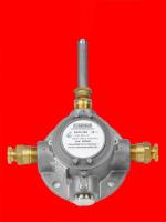 Flamtron Heat Detectors