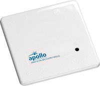 Apollo XP95A 120V AC Input/Output Module (55000-859USA)