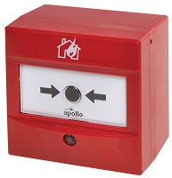 Apollo Intelligent Manual Call Point - red (SA5900-908RUS)