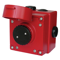 E2S BExCP3A-PB/BExCP3B-PB Push Button Manual Call Point