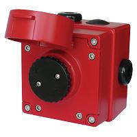E2S IS-CP4A-PB/IS-CP4B-PB Push Button Manual Call Point