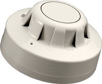 Apollo Series 65A Photoelectric Smoke Detector with Flashing LED (55000-326USA)