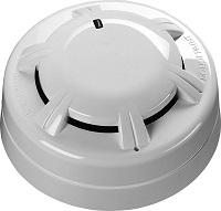 Apollo Orbis Optical Smoke Detector With Flashing Led Orb