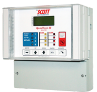 Scott Safety 7400 Series Controller
