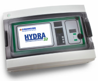 Crowcon Hydra 32 Addressable Car Park Gas Detection System
