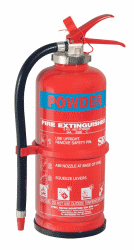Viking 1041530 6kg Cartridge Operated Fire Extinguishers