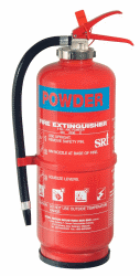 Viking 1041540 12kg Cartridge Operated Fire Extinguishers