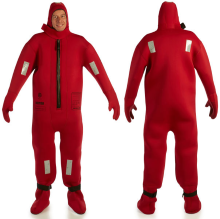 UNITOR IMMERSION SUIT 778206