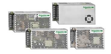 Schneider Electric Power Supplies