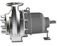 Allweiler ALLMAG CMAL Centrifugal Pump with Magnetic Coupling