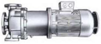 Allweiler ALLMAG CNB-M Centrifugal Pump with Magnetic Coupling