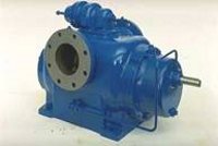 Allweiler Series 216.10 Horizontal Two-Screw Pump