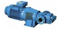 Allweiler Series TRILUB TRF Three Screw Pump