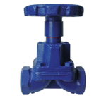 KSB Diaphragm Valves