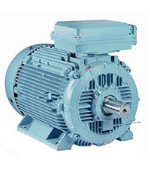 IE4 Super Premium Efficiency Cast Iron Motor